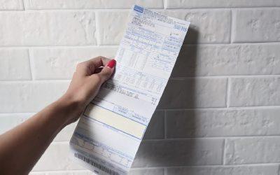 Arsae-MG simplifica troca de titularidade das contas de água e esgoto