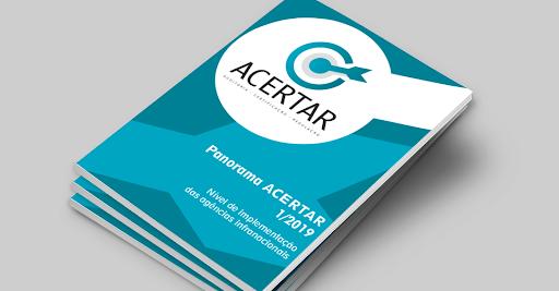 Arsae-MG publica seu primeiro relatório de certificação no âmbito do ACERTAR